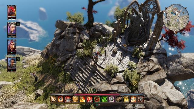 Divinity: Original Sin 2 screenshot 14