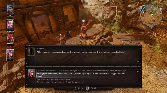 Divinity: Original Sin 2 screenshot 19