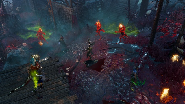 Divinity: Original Sin 2 screenshot 25