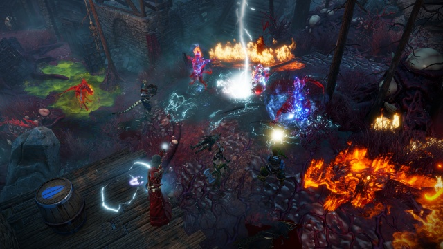 Divinity: Original Sin 2 screenshot 27