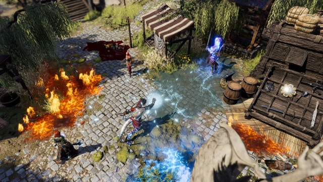 Divinity: Original Sin 2 screenshot 28
