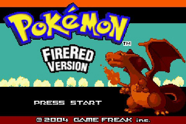 Pokemon Firered Screenshot 6 Game Boy Advance The Gamers Temple