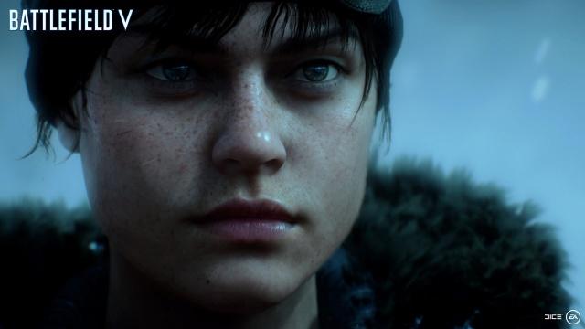 Battlefield V screenshot 11