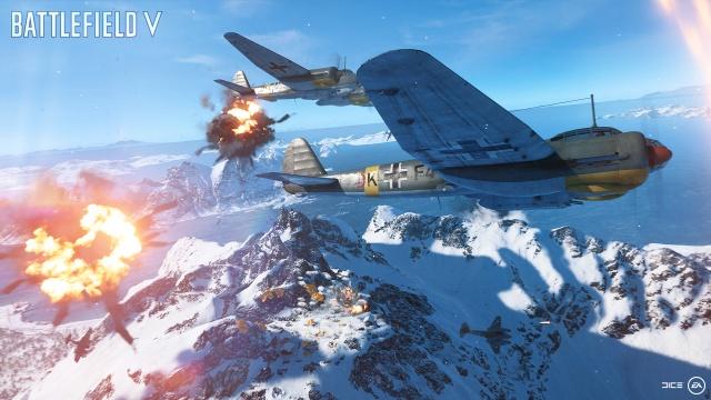 Battlefield V screenshot 38