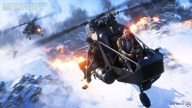 Battlefield V screenshot 71