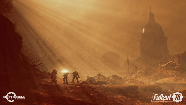 Fallout 76 screenshot 8