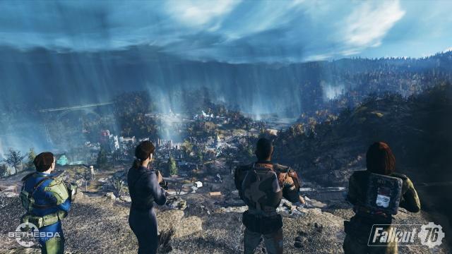 Fallout 76 screenshot 17