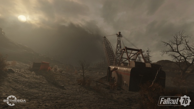 Fallout 76 screenshot 20