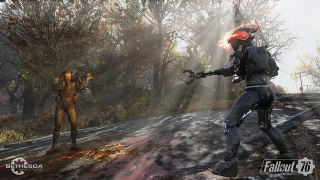 Fallout 76 screenshot 21
