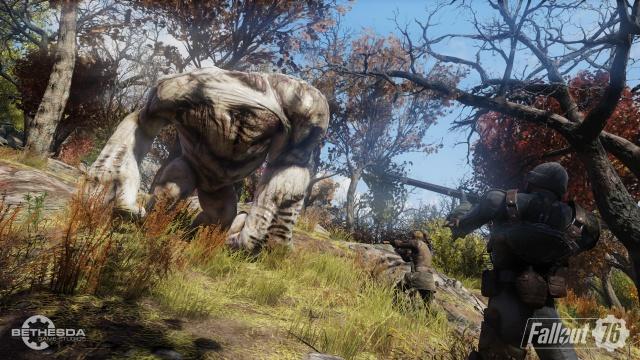 Fallout 76 screenshot 23