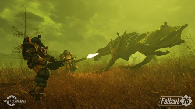 Fallout 76 screenshot 32