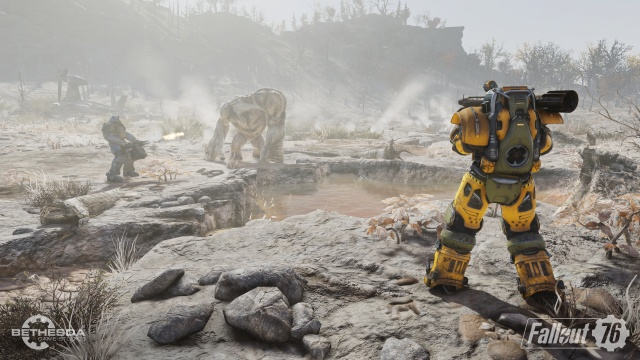 Fallout 76 screenshot 35