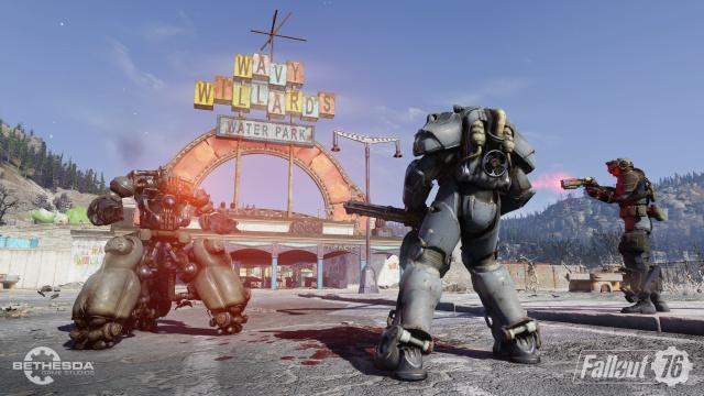 Fallout 76 screenshot 37