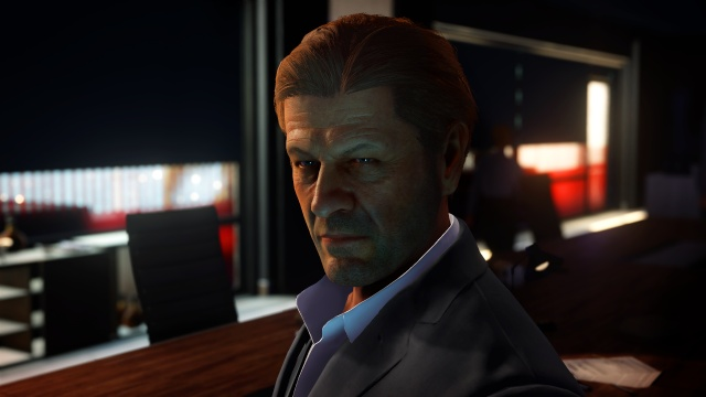 HITMAN 2 screenshot 2