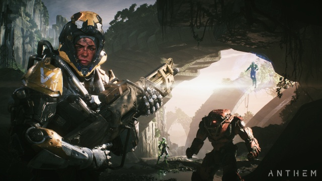 Anthem screenshot 7