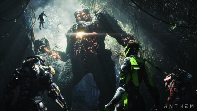 Anthem screenshot 10