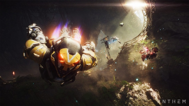 Anthem screenshot 17