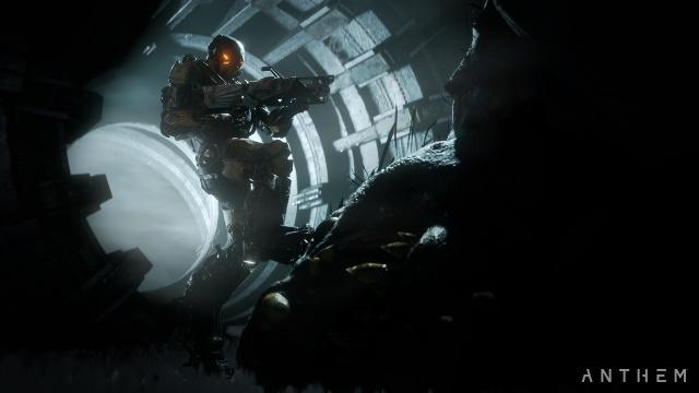 Anthem screenshot 19