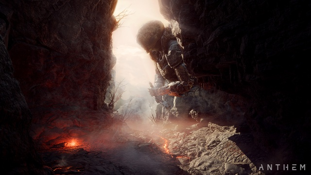 Anthem screenshot 21
