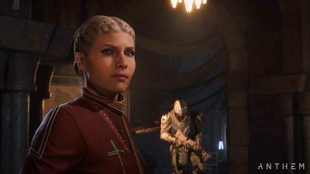 Anthem screenshot 22