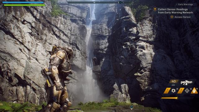 Anthem screenshot 24