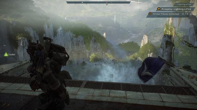 Anthem screenshot 25