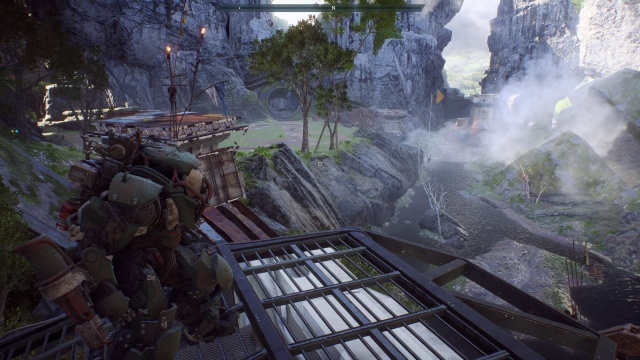 Anthem screenshot 26