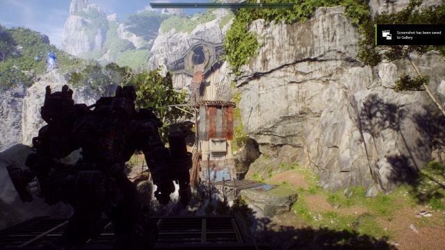 Anthem screenshot 27