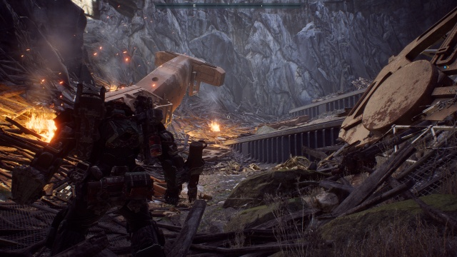 Anthem screenshot 28