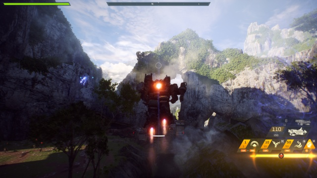 Anthem screenshot 29
