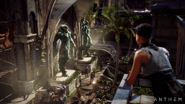 Anthem screenshot 32