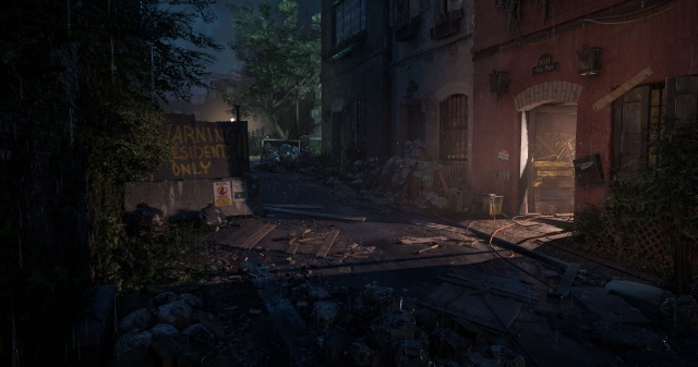 Tom Clancy's: The Division 2 screenshot 3