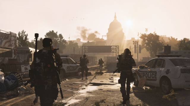 Tom Clancy's: The Division 2 screenshot 5