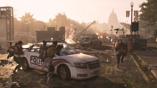 Tom Clancy's: The Division 2 screenshot 7