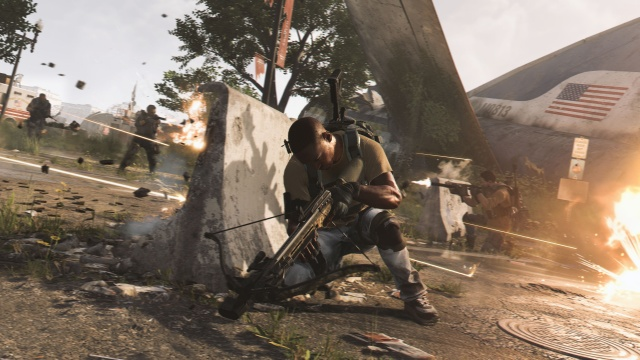 Tom Clancy's: The Division 2 screenshot 8