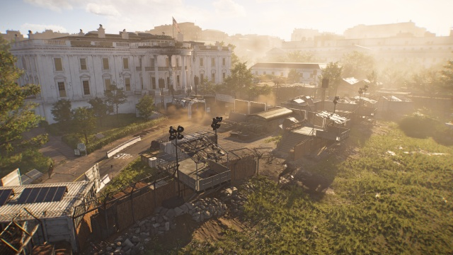 Tom Clancy's: The Division 2 screenshot 11