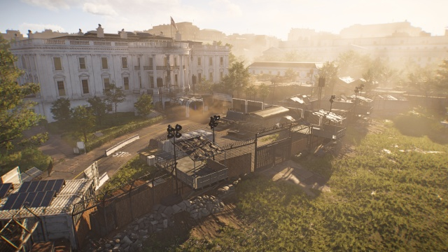 Tom Clancy's: The Division 2 screenshot 12