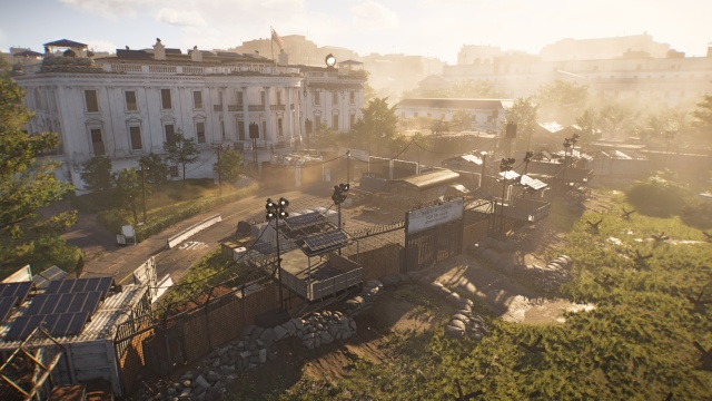 Tom Clancy's: The Division 2 screenshot 13