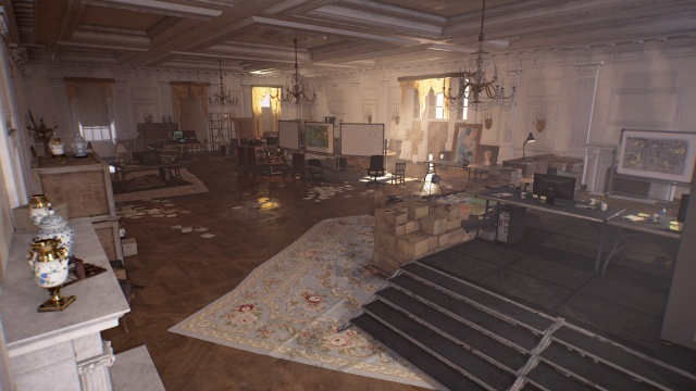 Tom Clancy's: The Division 2 screenshot 14