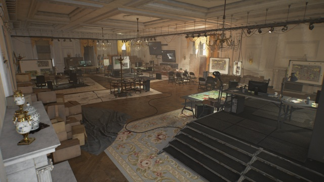 Tom Clancy's: The Division 2 screenshot 15