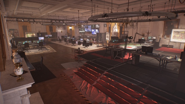 Tom Clancy's: The Division 2 screenshot 17