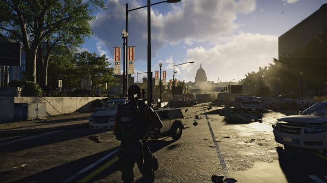 Tom Clancy's: The Division 2 screenshot 18