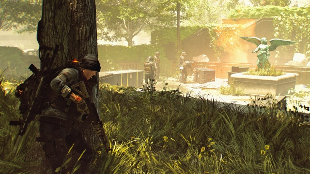 Tom Clancy's: The Division 2 screenshot 21