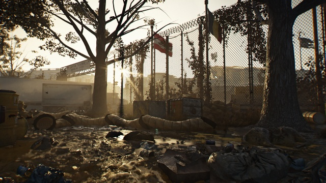 Tom Clancy's: The Division 2 screenshot 23