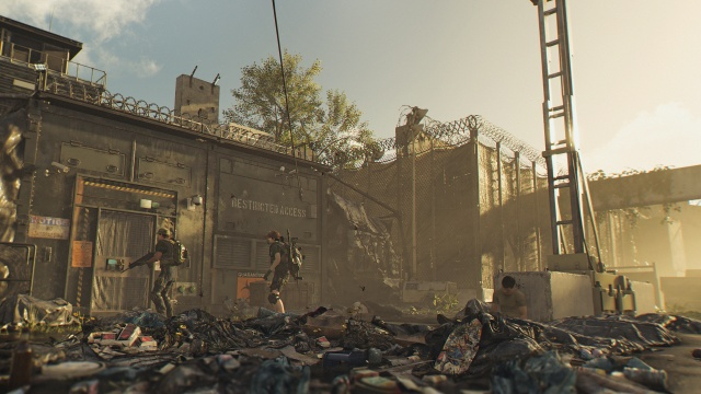 Tom Clancy's: The Division 2 screenshot 24