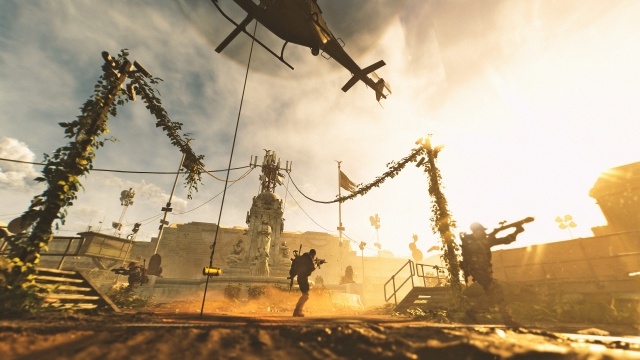Tom Clancy's: The Division 2 screenshot 25