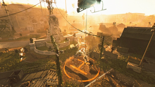 Tom Clancy's: The Division 2 screenshot 26