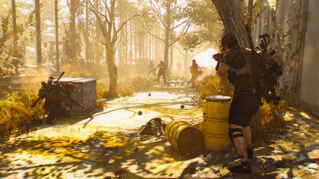 Tom Clancy's: The Division 2 screenshot 28