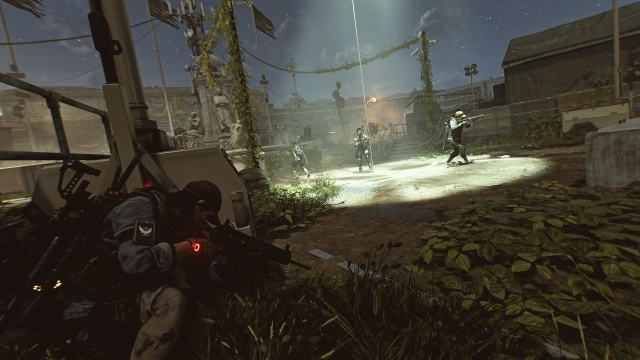 Tom Clancy's: The Division 2 screenshot 29