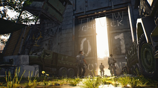 Tom Clancy's: The Division 2 screenshot 30